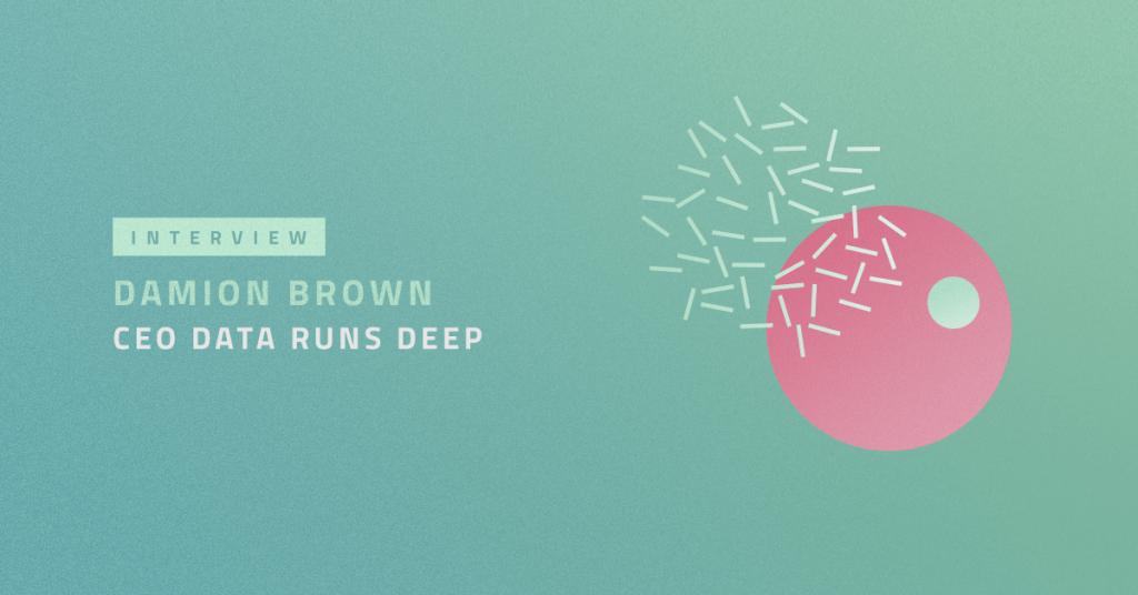 Damion Brown: Budúcnosť analytiky je tu. Volá sa Cloud