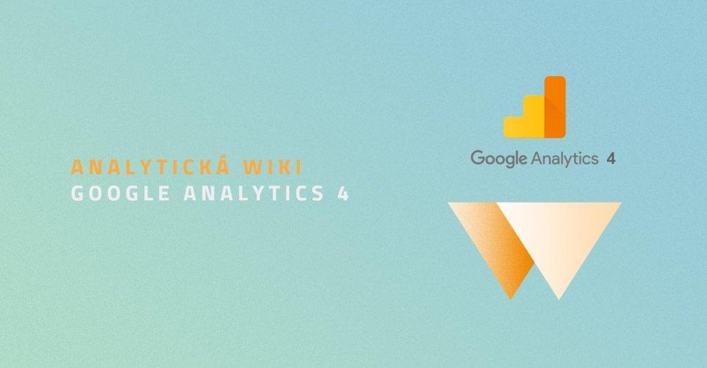 Nový Google Analytics 4