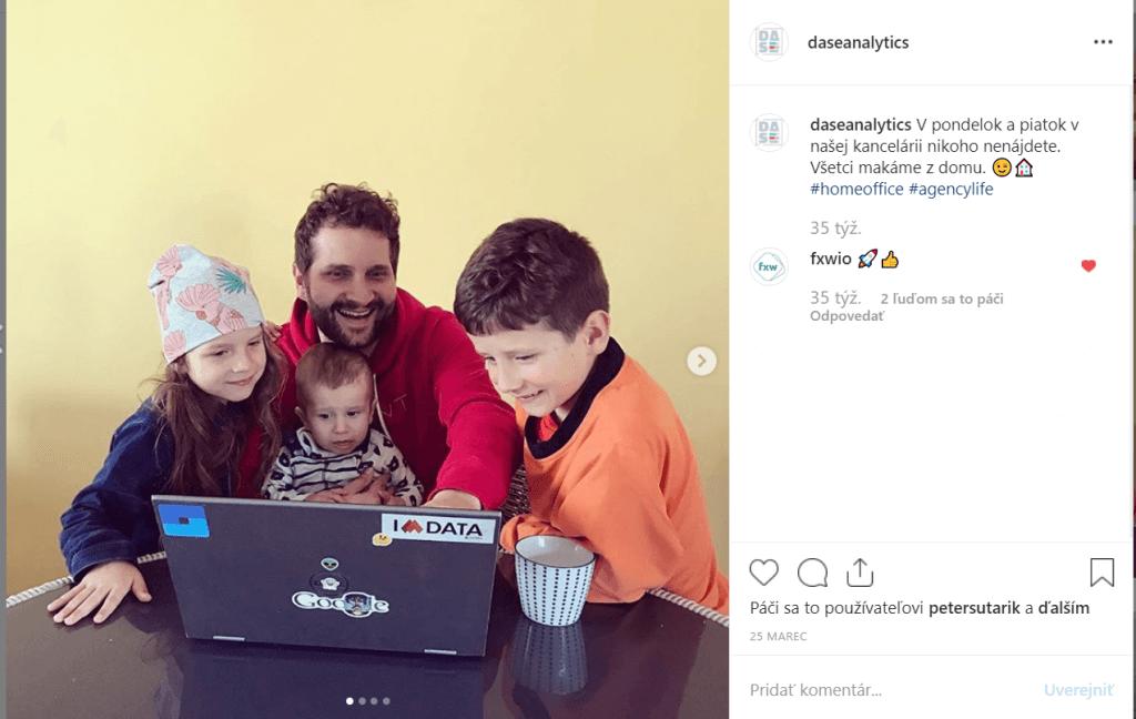 Instagram - DASE Analytics