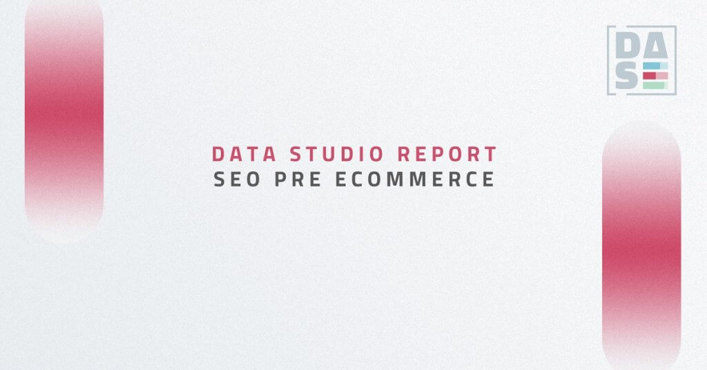 SEO report pre e-shopy